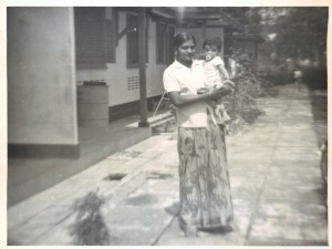 Seletar Camp Memories – A Homevisit with Mdm Saraswathi