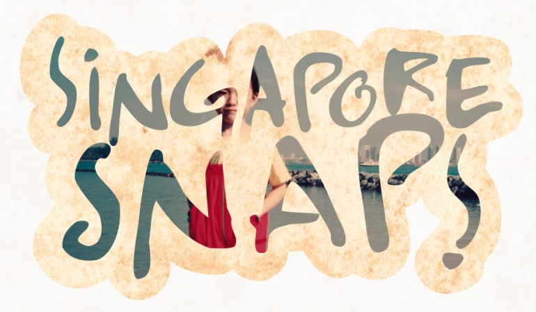 Past Forward: Singapore Memory Project Showcase from 17 - 20 March 2015, 9am - 6pm at the National Library, The Plaza at Level 1.