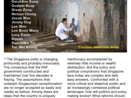 Singapore Survey 2015: Hard Choices